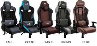 <b>AeroCool</b> предлагает игровые <b>кресла</b> для самых привередливых ...