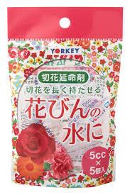 """Японское <b>удобрение """"Для срезанных</b> цветов"""" (5шт/5мл) — купить ..."""