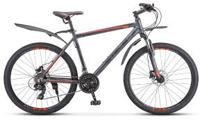 Купить Горный (MTB) <b>велосипед STELS Navigator 620</b> D 26 V010 ...