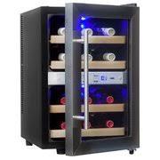 <b>Винный шкаф Cold</b> Vine C12-TSF2