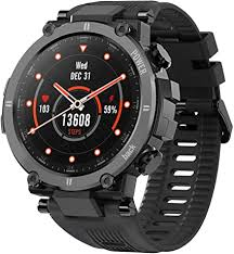 "<b>KOSPET Raptor</b> Smart Watch for Men, 1.3"" <b>Outdoor</b> Smart Watch ..."