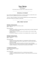 personal statement resume branding statements how to how to write how to write a brefash resume examples example cv