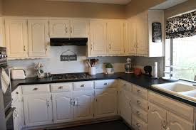 diy painted kitchen countertops review