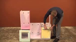 Assembly Video <b>KidKraft</b> Deluxe <b>Pastel</b> Play Kitchen - YouTube