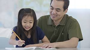 Homework Help From Mother Stock Footage Video   Getty Images Getty Images