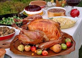 Thankgiving Tips from the Death to Diabetes Office
