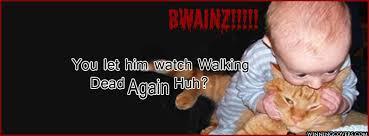 Hilarious Zombie Quotes. QuotesGram via Relatably.com