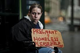 Image result for homeless women