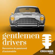 Crooner Gentlemen Drivers
