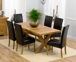 Dining Room Sets 6 Chairs Extending Dining Room Sets Deco Black Extending Dining Table Set 6