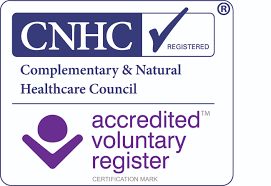 my qualifications hypnotherapy nlp counselling training aamet logo cnhc avr registered quality mark copy eps