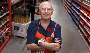 local home depot worker oldest employee in north america windsor local home depot worker oldest employee in north america windsor star