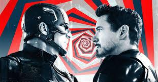 Captain America, Iron Man, and '<b>Avengers</b>: <b>Endgame</b>' - The Ringer