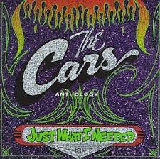 The <b>Cars</b> - <b>Just What</b> I Needed: The Cars Anthology - Amazon.com ...