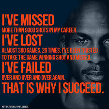 Michael Jordan Quotes About Success. QuotesGram via Relatably.com