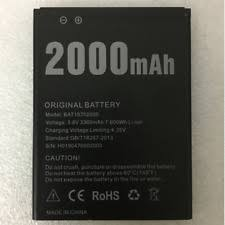<b>DOOGEE</b> 1000-2999 mAh <b>Batteries</b> for sale | eBay