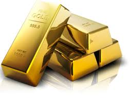 Hasil gambar untuk Emas Dekati Level Seminggu Terendah Seiring Penguatan Dolar
