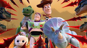 The Coolest Moments from Toy Story That Time Forgot