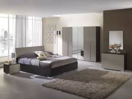 modern master bedroom interior design displaying black bedroom furniture design ideas
