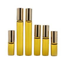 Silver <b>Glass</b> Bottle Essential Oils Aromatherapy Supplies for sale ...