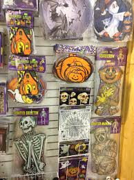 love halloween window decor: people can talk about and love the modern decorations of our time but ill always have a soft spot for cardboard cutouts and window clings