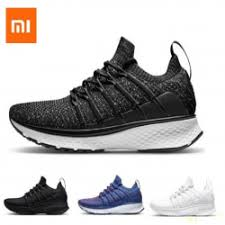 <b>Xiaomi Mijia Sneakers</b> 2 спустя 12 месяцев