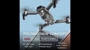 <b>New SG907</b> GPS Drone 4K HD Dual Camera 5G Wifi FPV Drone ...