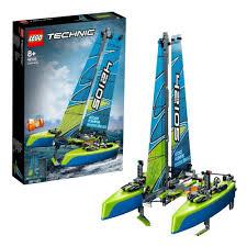 <b>Конструктор LEGO</b>® <b>Technic</b> 42105 <b>Катамаран</b> — купить в ...