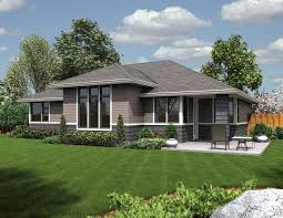 Review modern ranch style home plans   Homemini s comNice Modern Ranch Style House Plans Exterior Designs