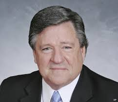 Martin Nesbitt, NC State Senator, Dies at 67 of Stomach Cancer. Image: Martin Nesbitt, NC State Senator, Dies at 67 of Stomach Cancer - GetFile