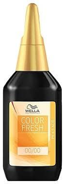 <b>Оттеночная краска Color Fresh</b> 75мл Wella — купить ...