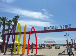 IMPERIAL BEACH — <b>SURF</b> DOG EVENTS