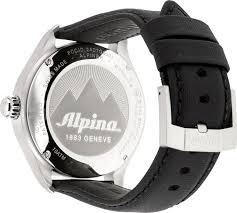 Наручные <b>часы Alpina AL</b>-<b>285S5AQ6</b> — купить в интернет ...