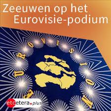 Zeeuwen op het Eurovisie-podium