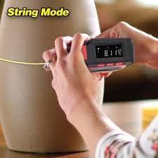 Купите <b>mileseey</b> digital <b>laser</b> tape measure онлайн в приложении ...