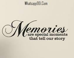 Memory Quotes Images, Pictures