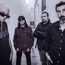 <b>System of a Down</b> - Listen on Deezer | Music Streaming