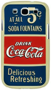 <b>Чехол</b> (<b>клип-кейс</b>) <b>Hardcover Coca-Cola</b> 03 для Galaxy S3 купить в ...