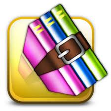 Cara Bobol Password Winrar Dengan Notepad!