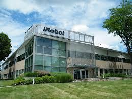 <b>iRobot</b> — Википедия