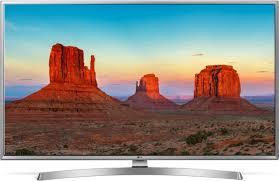 Обзор 43-дюймового <b>4K</b>-<b>телевизора LG</b> 43UK6710 с поддержкой ...