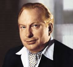 Image result for pulling back the curtain on l ron hubbard
