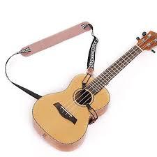 Buy Double Hook <b>Ukulele</b> Shoulder Strap,No Drilling for Concert ...