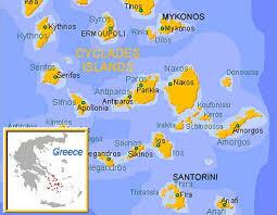Αποτέλεσμα εικόνας για serifos cyclades map