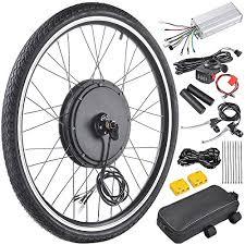 Electric <b>Motor</b> Bike <b>Kit</b>: Amazon.com