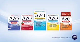 AZO <b>Bladder Control</b> ® with <b>Go</b>-<b>Less</b>