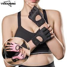 Veidoorn дышащие <b>спортивные перчатки</b> для тренажерного ...