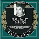 Johnson Rag by Pearl Bailey