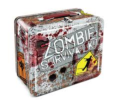 Image result for zombie merchandise