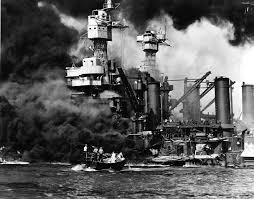 world war ii eleventh stack uss west virginia pearl harbor 12 7 1941
